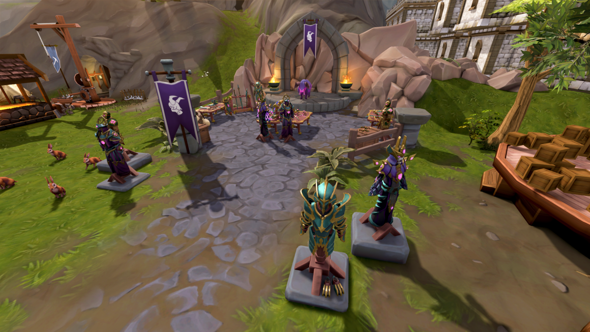 Look No Further Than The Best Place to Buy Runescape Gold