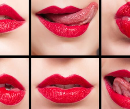Why choosing lip colors are important when it comes to dressing up?