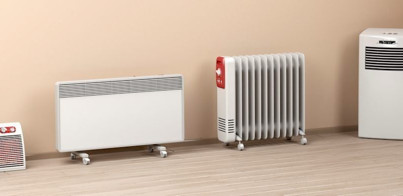 Choosing The Best Space Heaters For You Online!