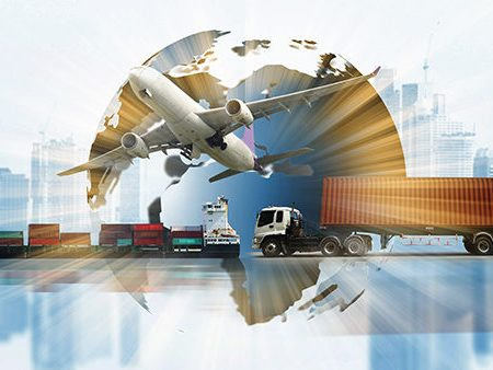 Logistics Solutions for Business Growth