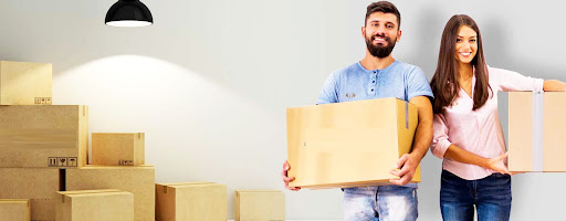 Why You Must Hire the Professional Movers?